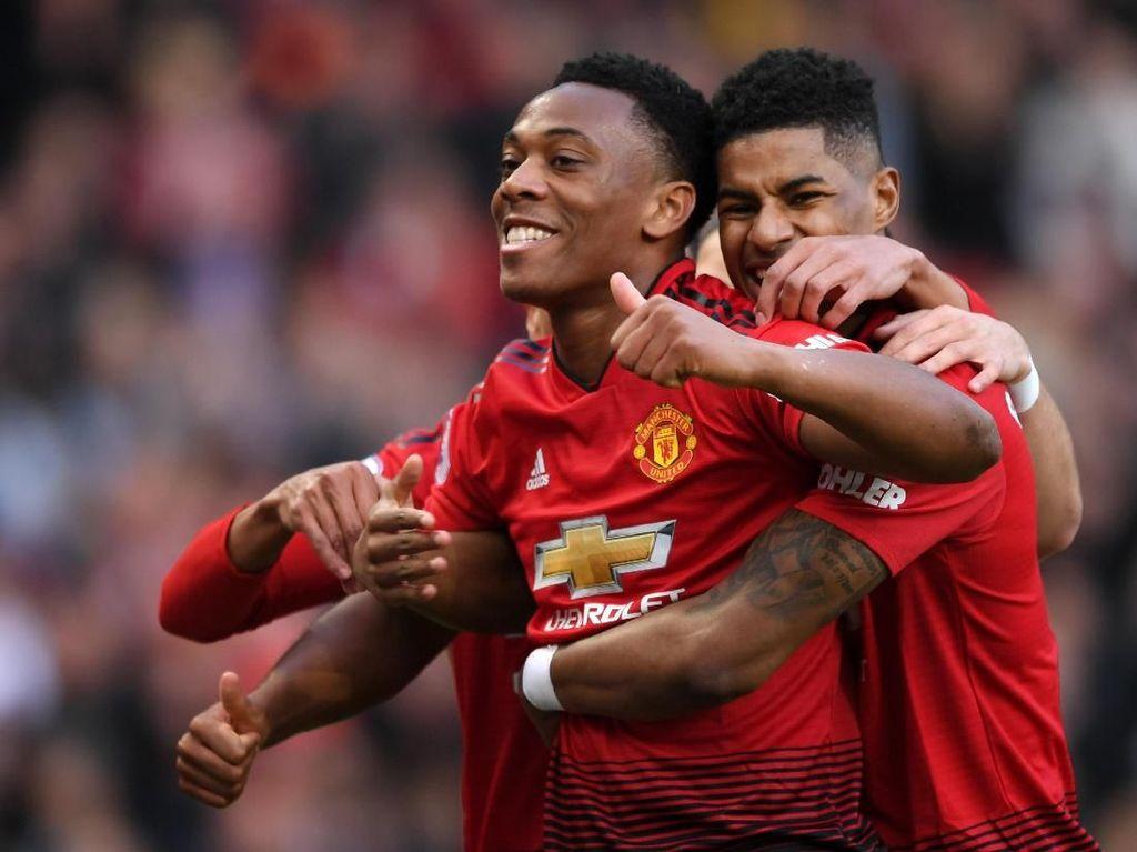 Man United Waspadai Kegigihan Wolverhampton