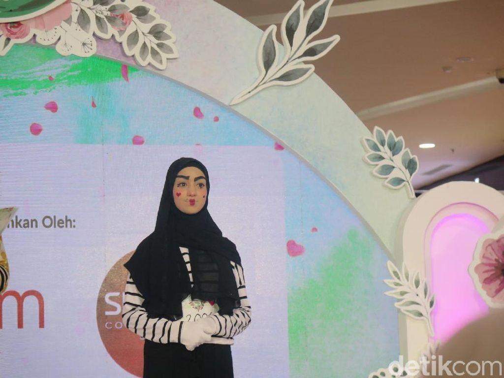 Mojang Bandung, Yuk ke Audisi Sunsilk Hijab Hunt 2019 Hari Ini