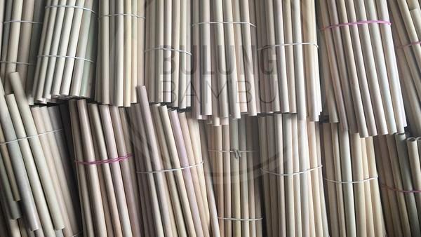 Sedotan Bambu Ramah Lingkungan Yang Terbang Hingga Ke Australia