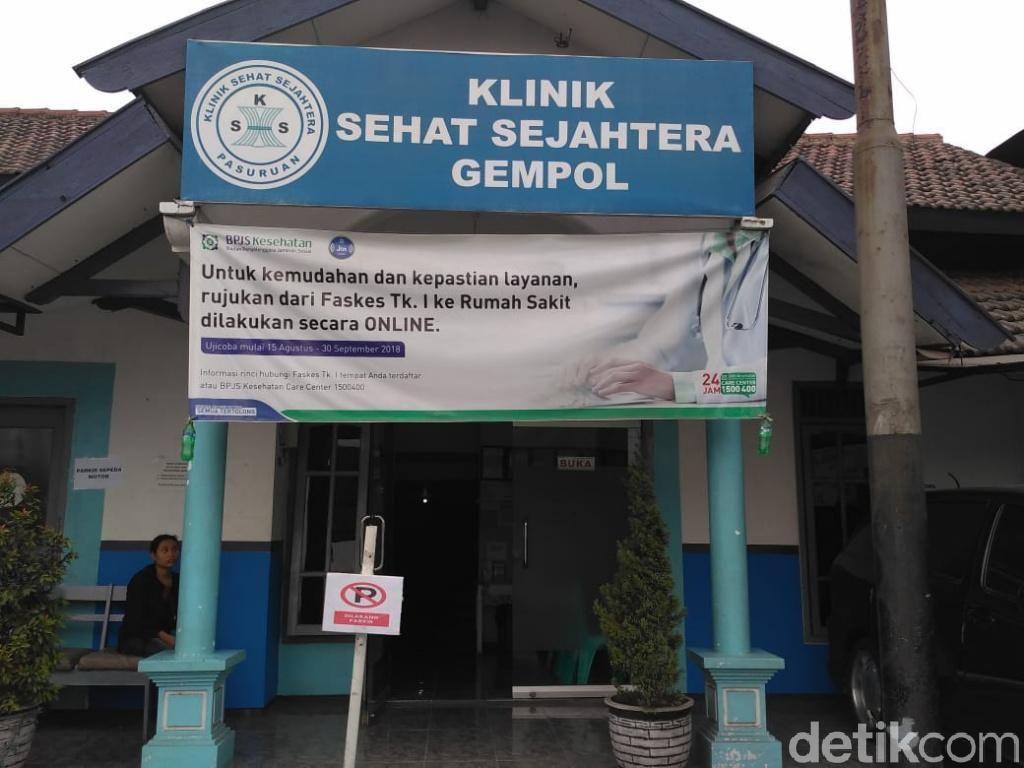 Puluhan Klinik di Kabupaten Pasuruan Tak Terakreditasi Terancam Ditutup