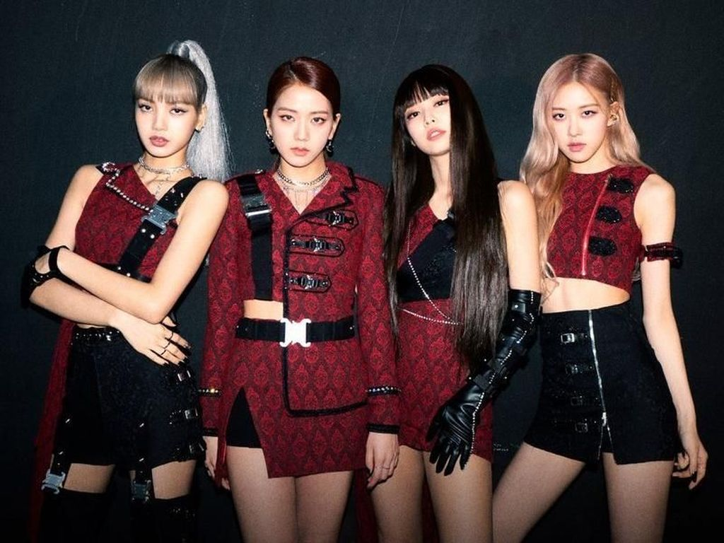 Outfit BLACKPINK di Kill This Love, Siapa Paling Mahal?