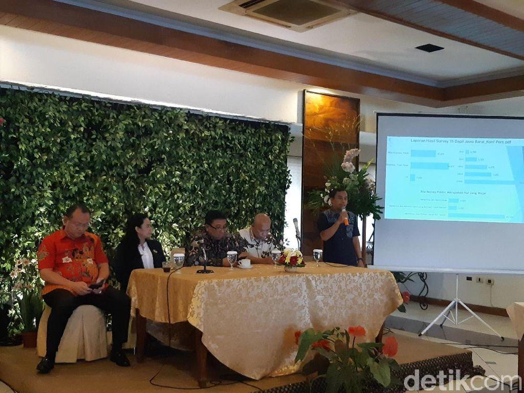 Rectoverso: Jokowi-Maruf Unggul Tipis dari Prabowo-Sandi di Jabar