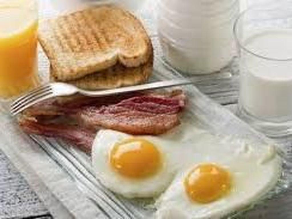 Sereal atau Telur, Mana yang Lebih Bernutrisi Untuk Sarapan?