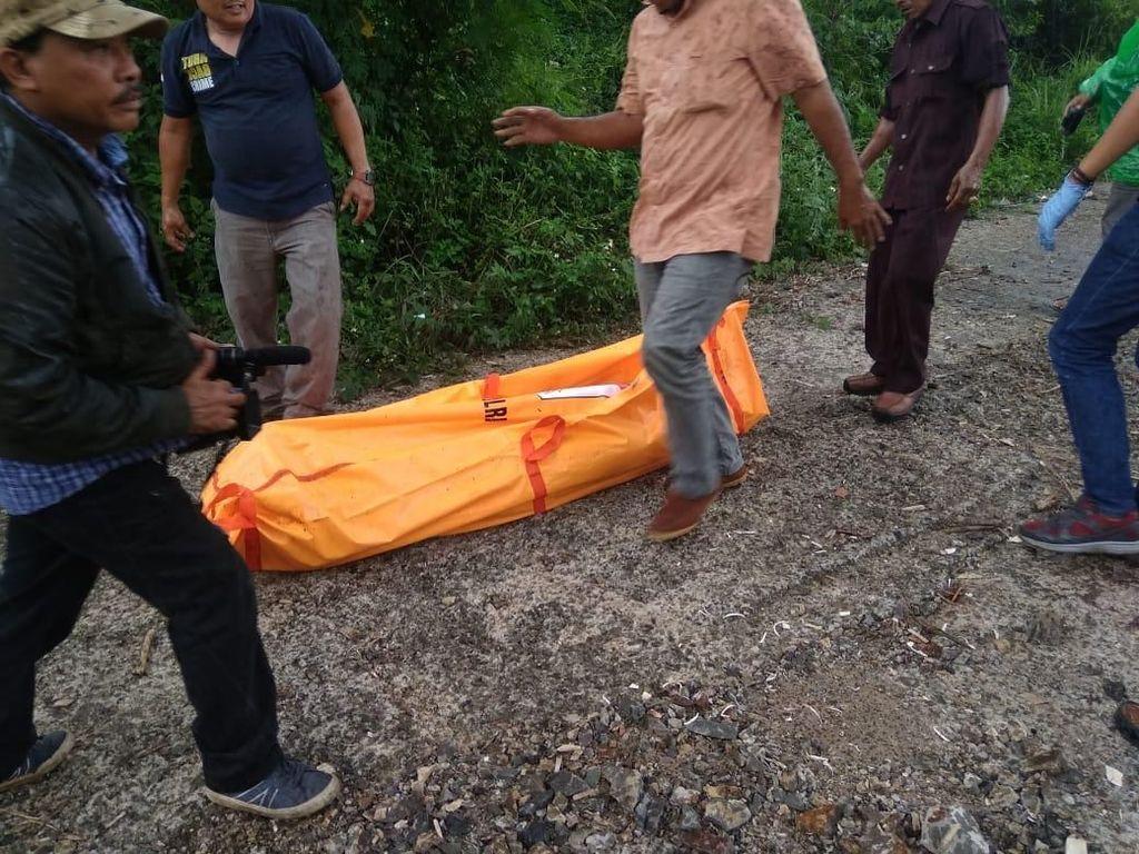 Pria Diduga Dibunuh di Tol Purbaleunyi Luka Lecet Seperti Diseret