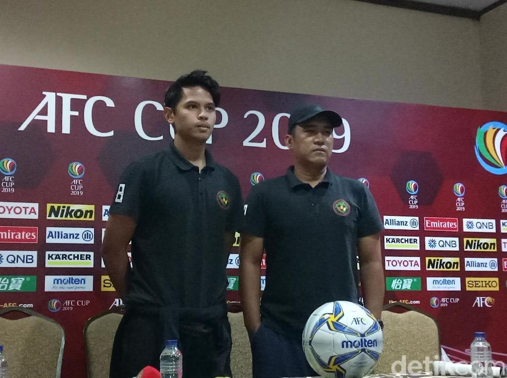 Psywar Kaya FC kepada PSM: Menang Tanpa Kebobolan!