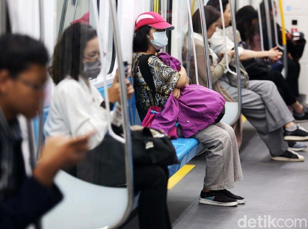 Dear TBG, Operator Minta Turunin Harga Sewa Infrastruktur MRT