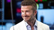 Skin Care Berbahan Ganja yang Dibekingi Beckham Mau Jual Saham