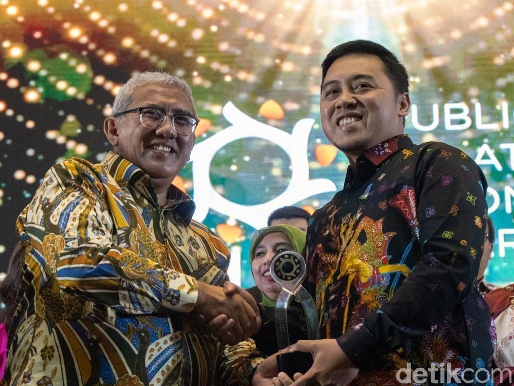 Semen Indonesia Raih Penghargaan  PR Indonesia Award 2019