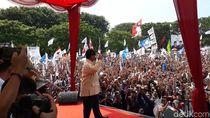 Prabowo Sindir Penguasa: Ojo Seenaknya pada Rakyat