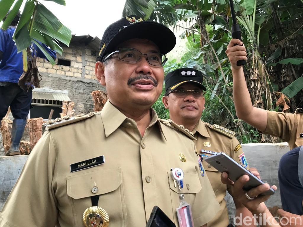 Pemkot Jaksel Tutup Tempat Hiburan Malam demi Cegah Corona