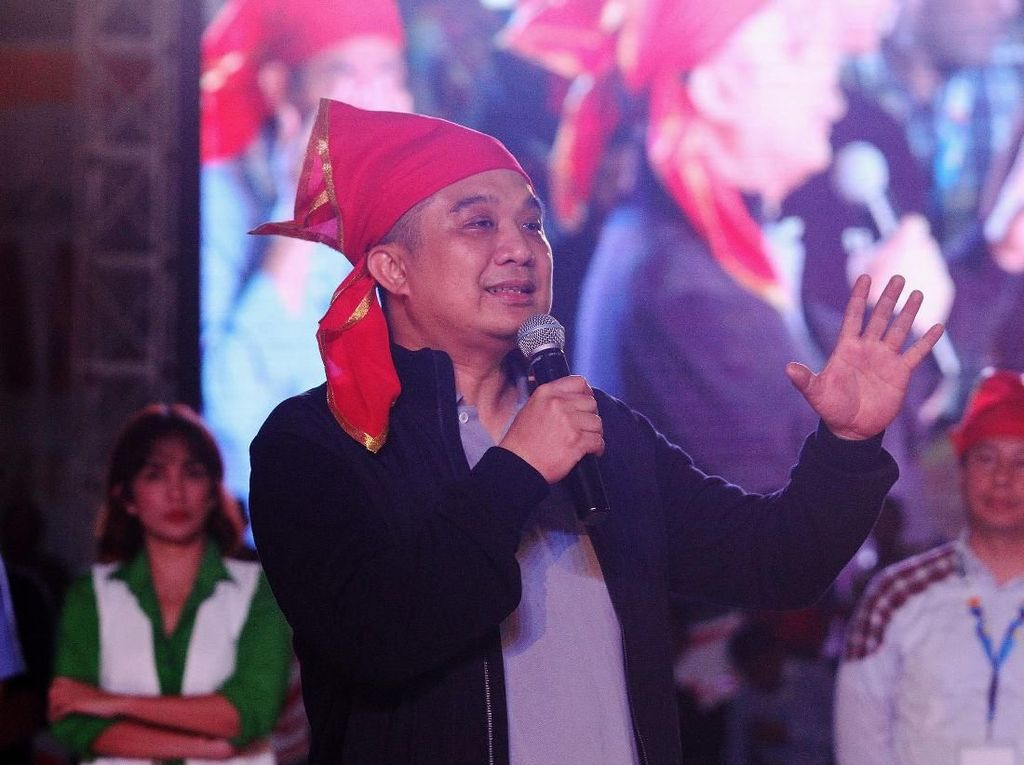Erwin Aksa Bicara Proyek Mangkrak di Makassar
