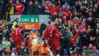 Gol Lucas Moura Membangunkan Liverpool