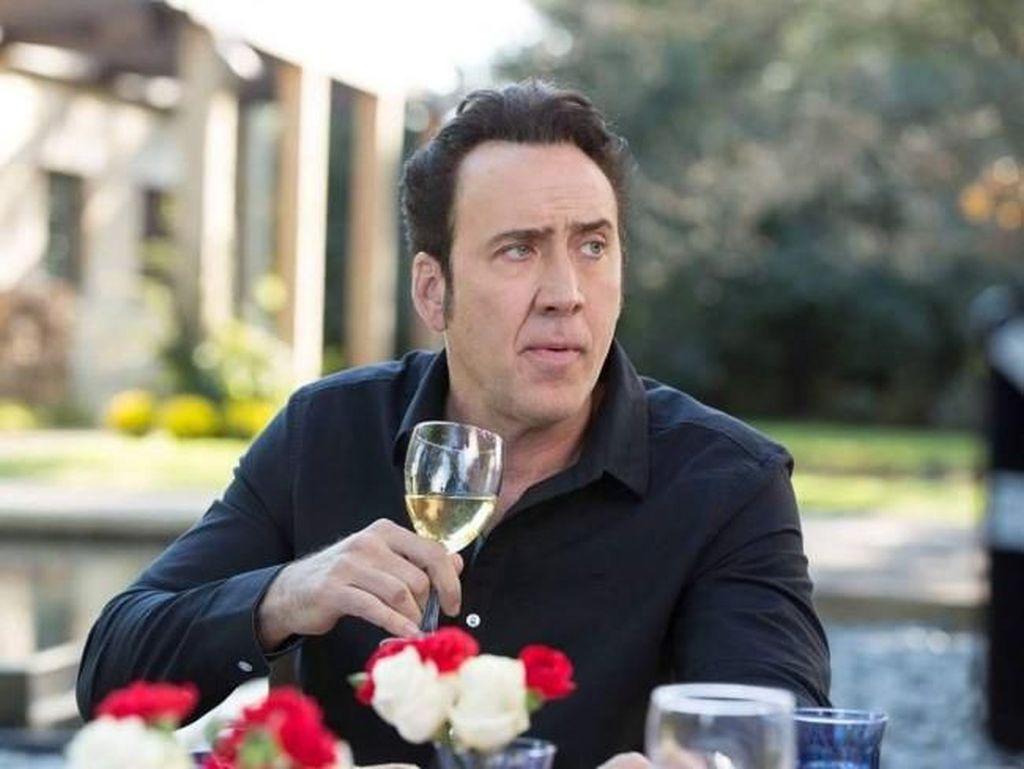 Pemburu Jamur Super Mahal, Peran Nicolas Cage dalam Film Terbarunya