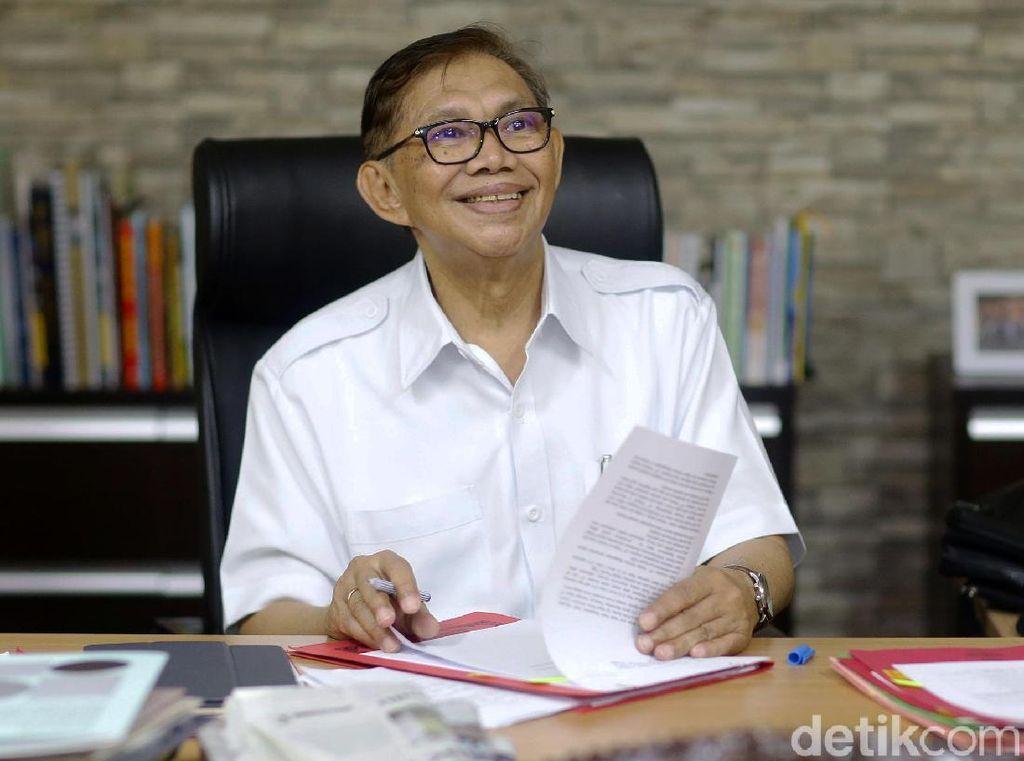 Periksa Ketua KASN, KPK Telusuri Kejanggalan Seleksi Jabatan Kemenag
