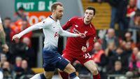 Robertson: Kemenangan yang Penting untuk Liverpool