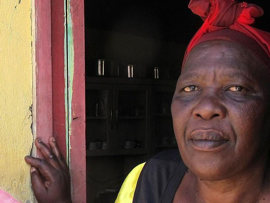 Kisah Lion Mama, Seorang Ibu yang Membunuh Pemerkosa Putrinya