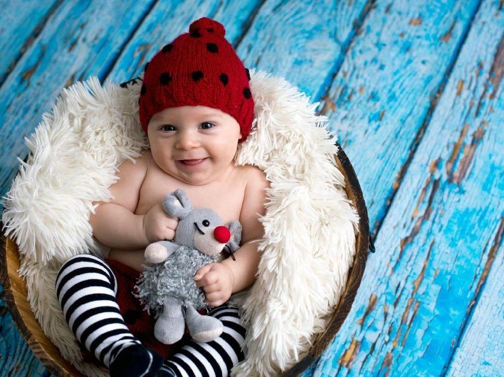 25 Nama Bayi Laki-laki Berawalan P dari Berbagai Bahasa