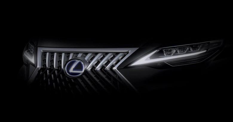 Bakal Ada Alphard Versi Lexus