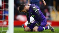 Lloris Akui Bertanggung Jawab atas Gol Kemenangan Liverpool