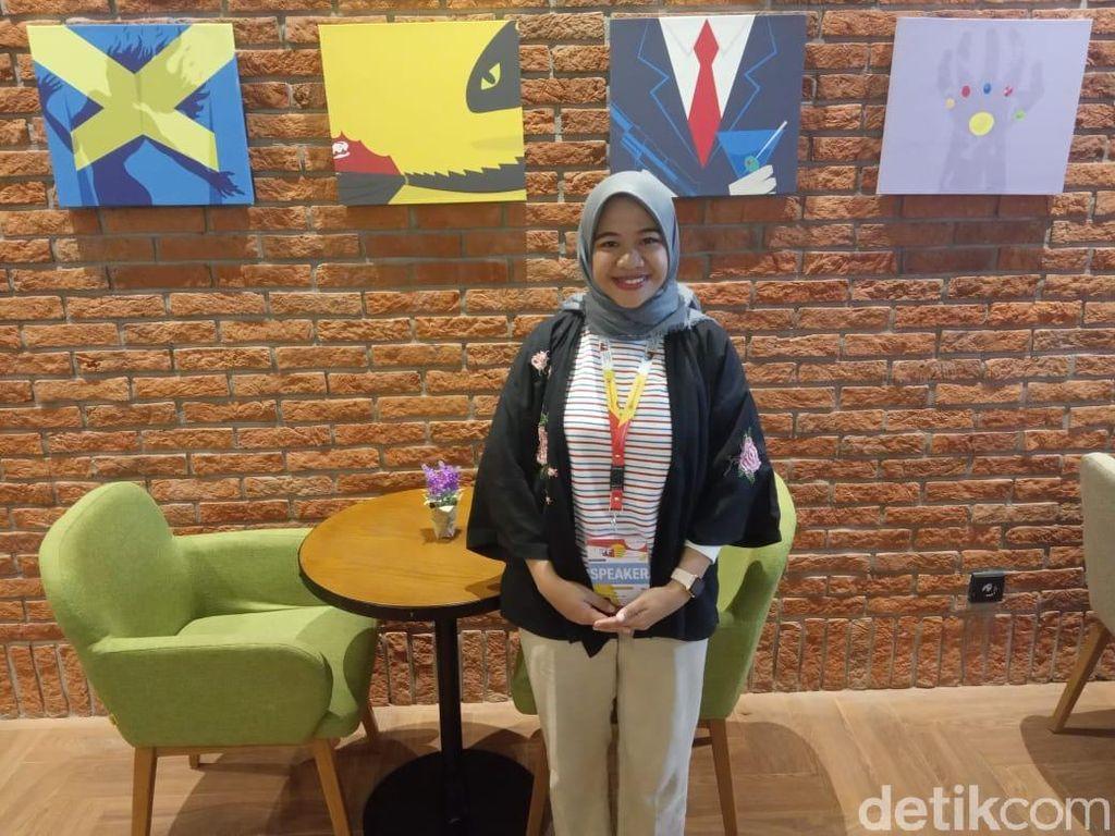 Tips Sukses Pengusaha Muda Malinda Amalia: Kolaborasi