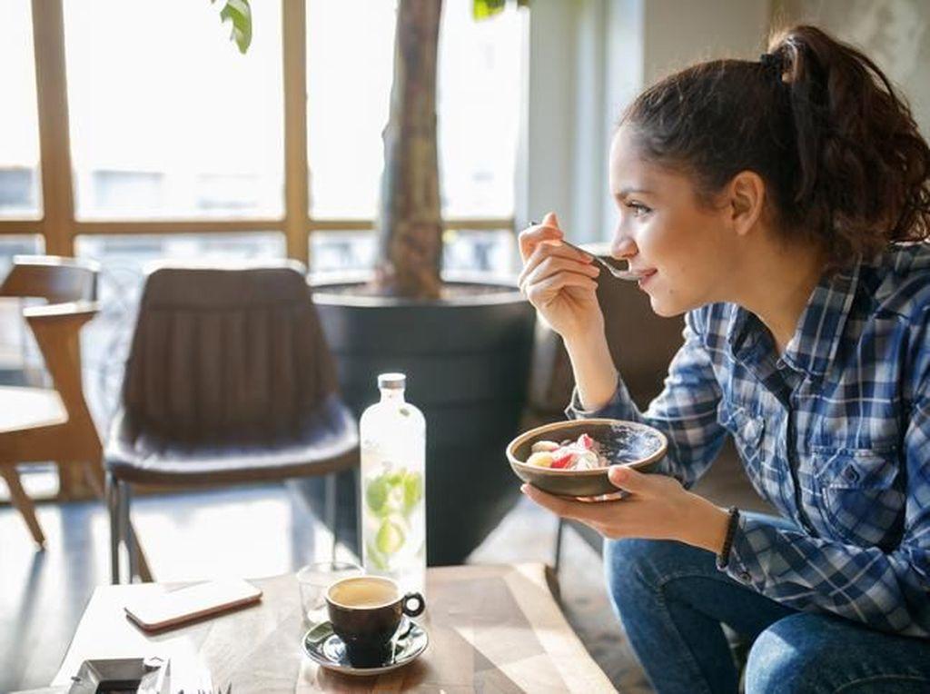 7 Makanan Penambah Imun untuk Kurangi Risiko Gejala Covid-19