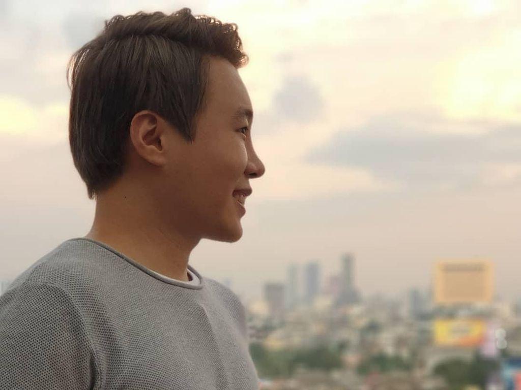 Cerita Ujung Oppa, YouTuber Korea yang Kini Jadi Mualaf