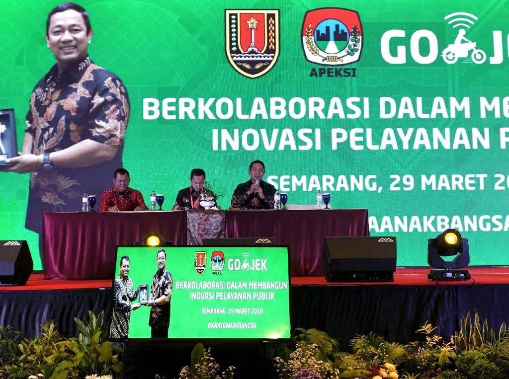 Semarang Terapkan Non Tunai di Layanan Publik