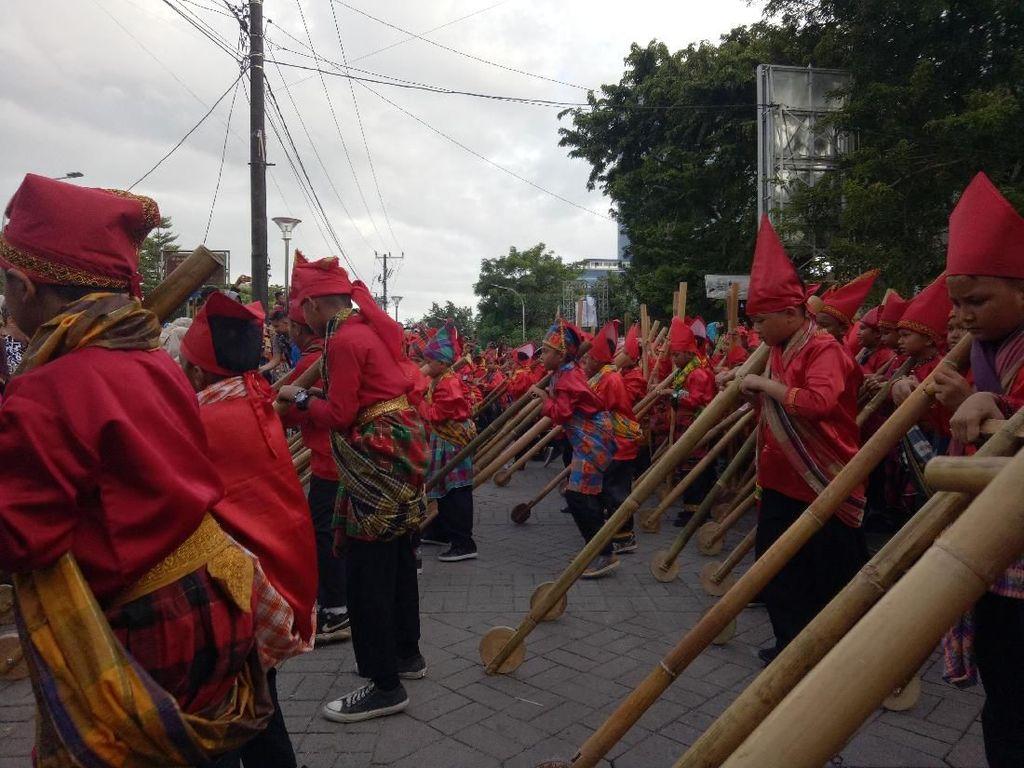 Makassar Canangkan 1 April sebagai Hari Kebudayaan