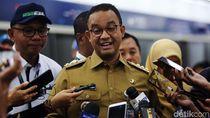 Hoax! Tulisan Anies Baswedan tentang Sujud Kemenangan Prabowo
