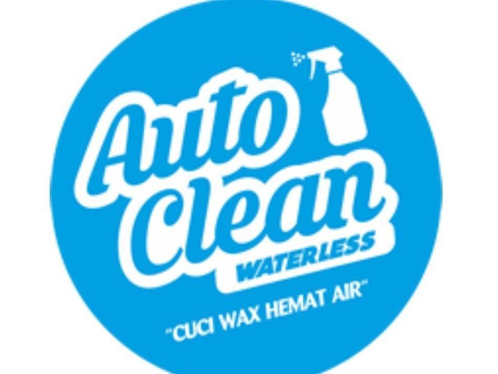 Ada Peluang Bisnis Cuci Mobil Cuma Pakai Segelas Air, Tertarik?