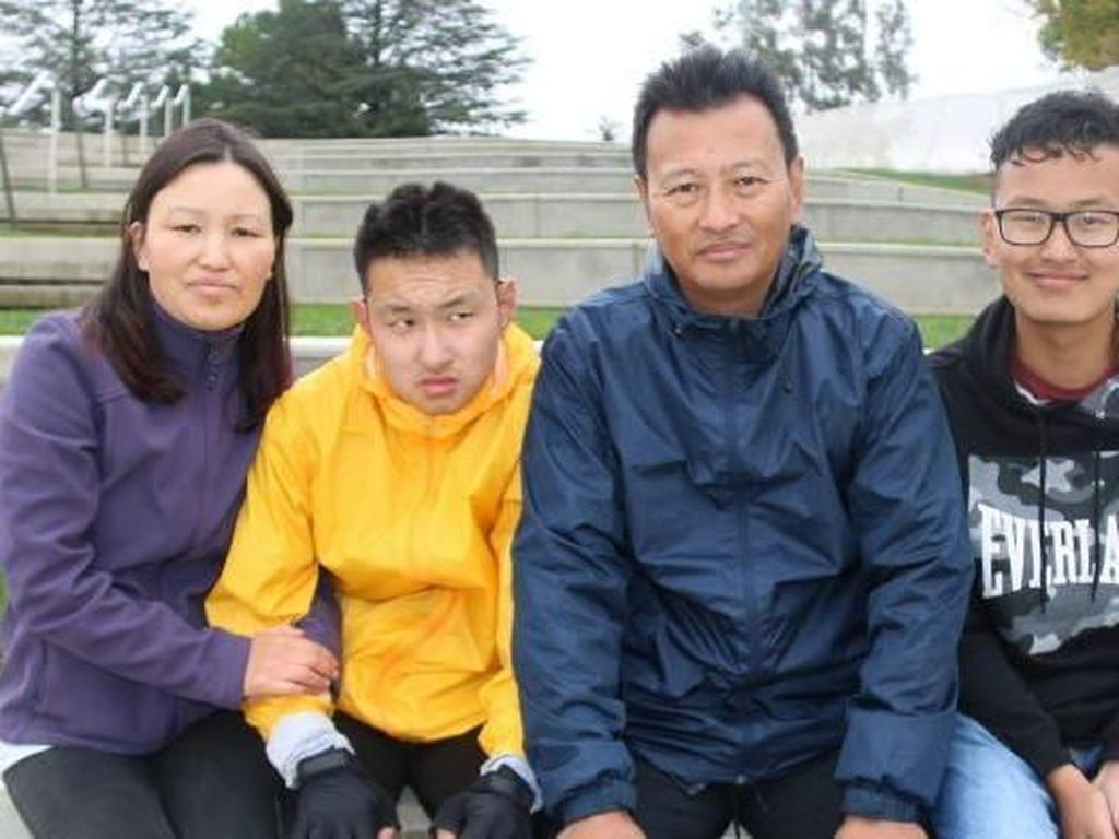 Miliki Anak Tuli, Keluarga Asal Bhutan Terancam Dideportasi dari Australia