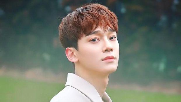 Chen EXO dikabarkan sudah menikah