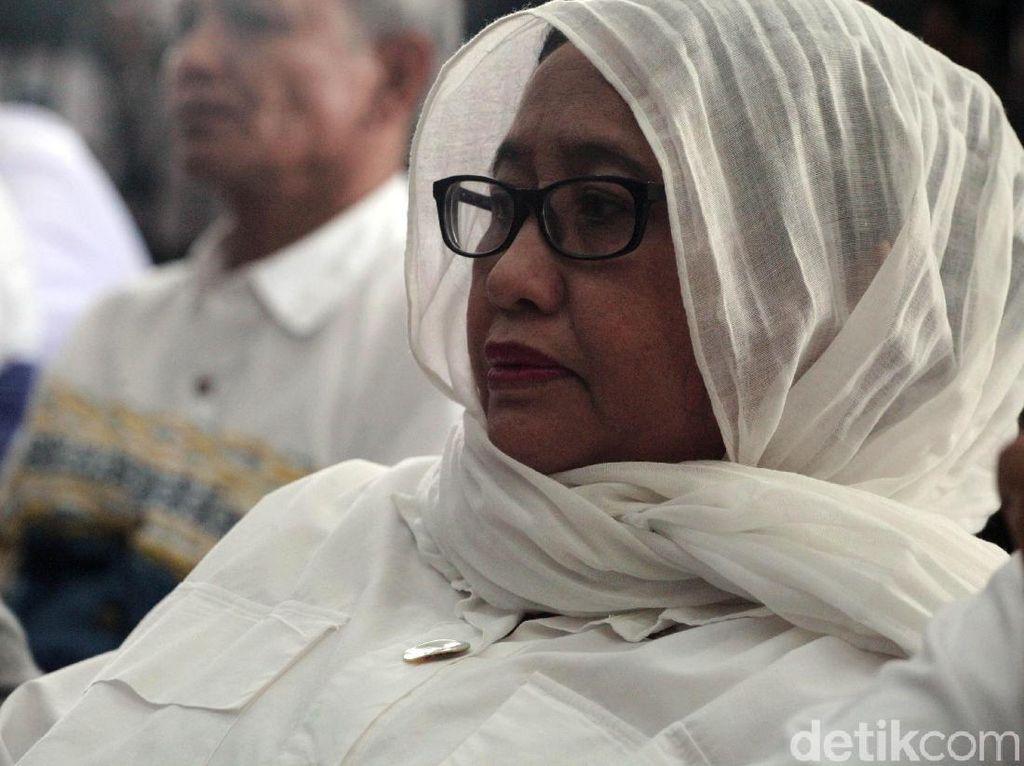 Nanik S Deyang Bersaksi di Sidang Hoax Ratna Sarumpaet