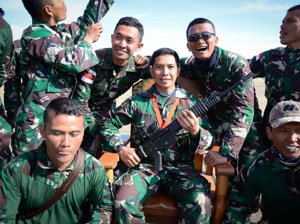 TNI AD Juara Lomba Tembak AASAM 2019, 12 Kali Berturut-turut