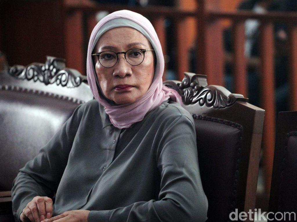 Terungkap! Ratna Ternyata Emoh Prabowo Gelar Konpers Penganiayaan