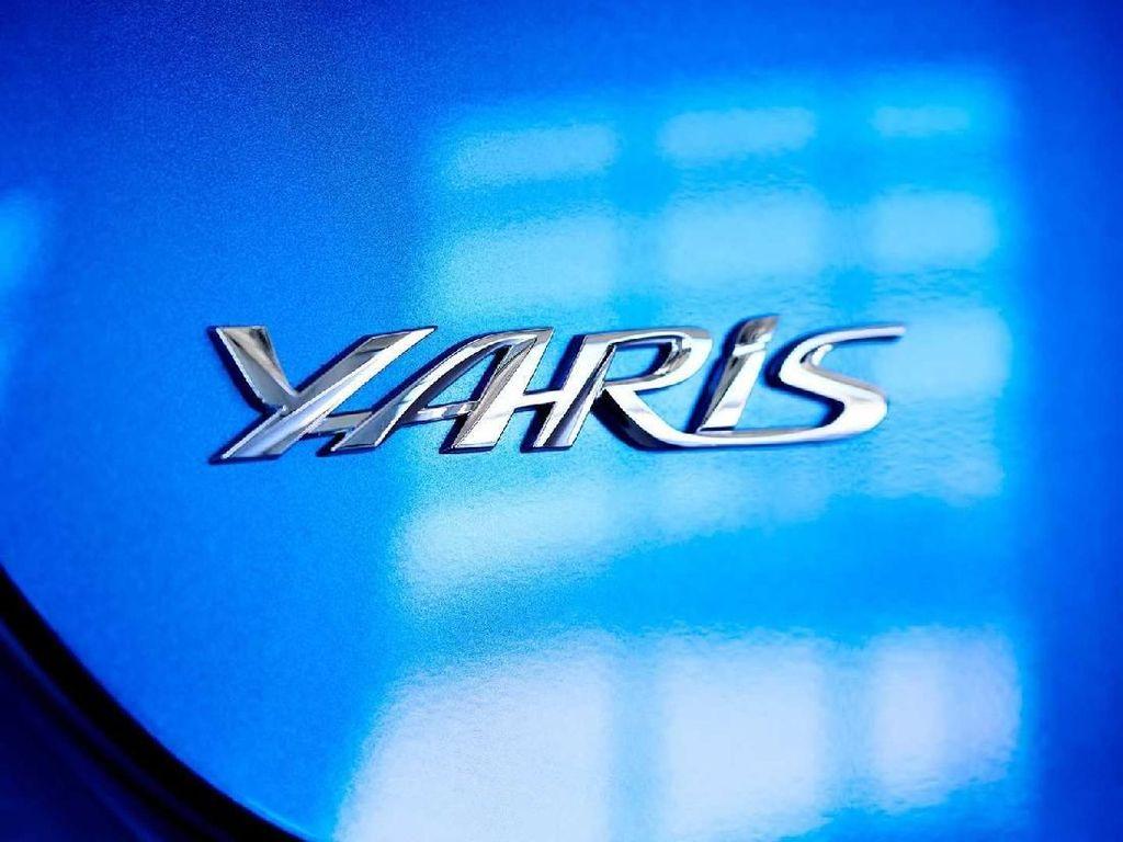 Tak Cuma Jazz, Toyota Yaris Juga Bakal Diperbarui