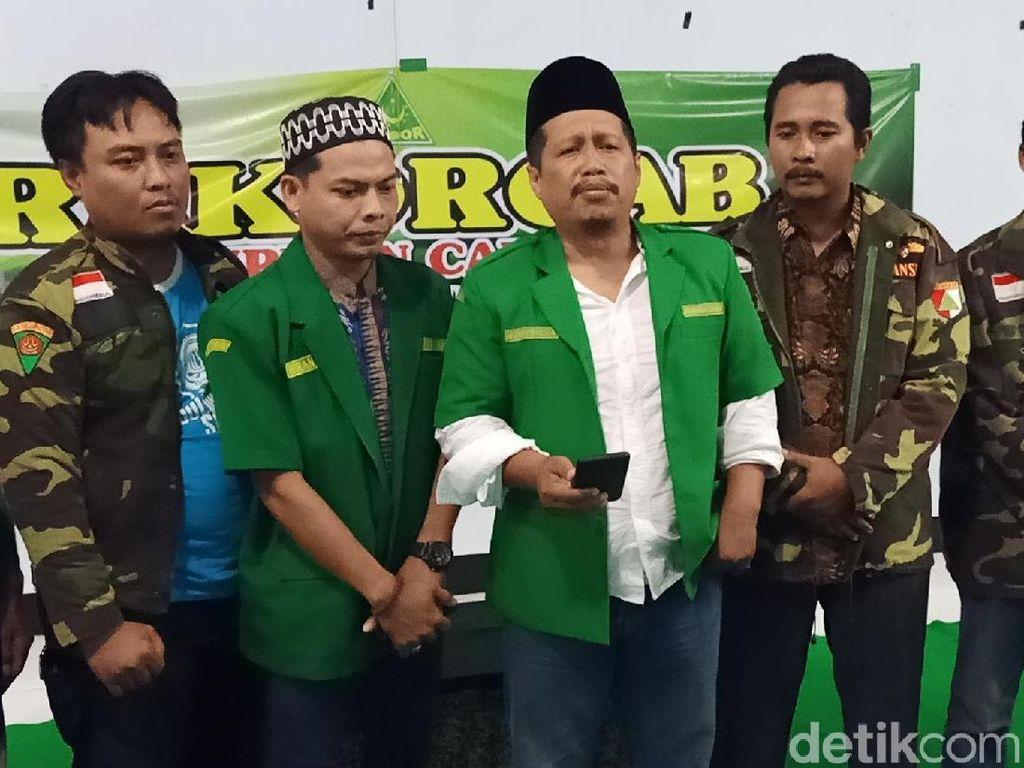 Tak Hanya Amankan TPS, GP Ansor Juga akan Jemput Warga untuk Nyoblos