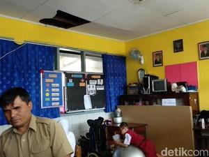 Sempat Ditutup Gegara COVID-19, Balai Wyata Guna Bandung Kembali Buka