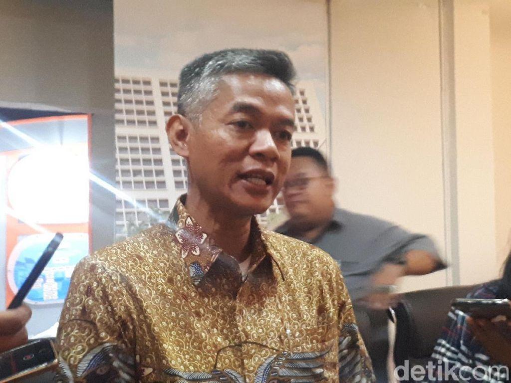 KPU Tambah Jumlah Undangan Tamu Debat Kelima untuk TKN-BPN