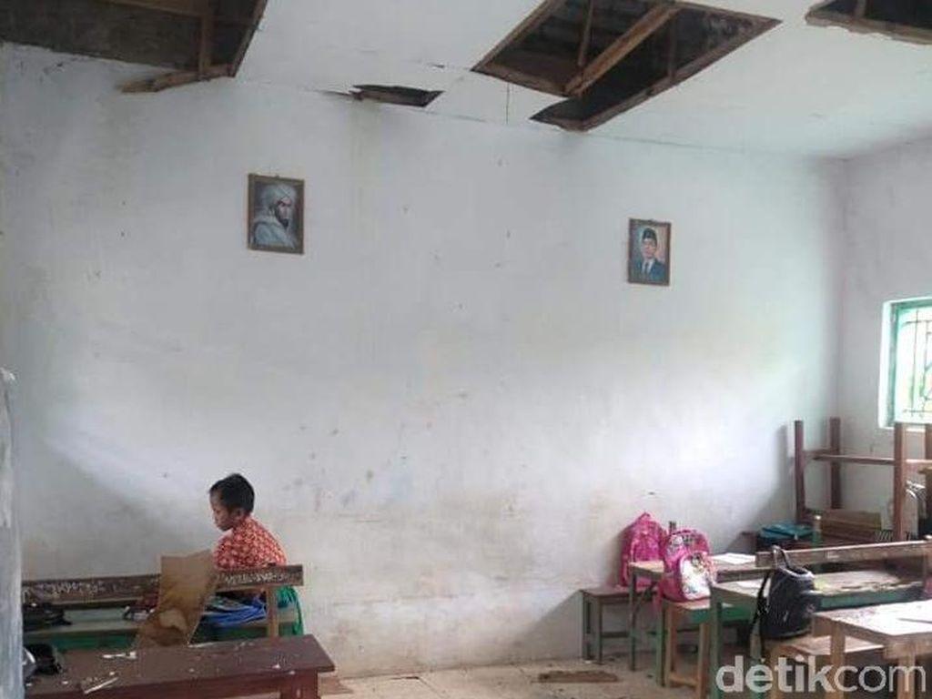 UNBK di Sumenep Sempat Dihentikan Akibat Gempa