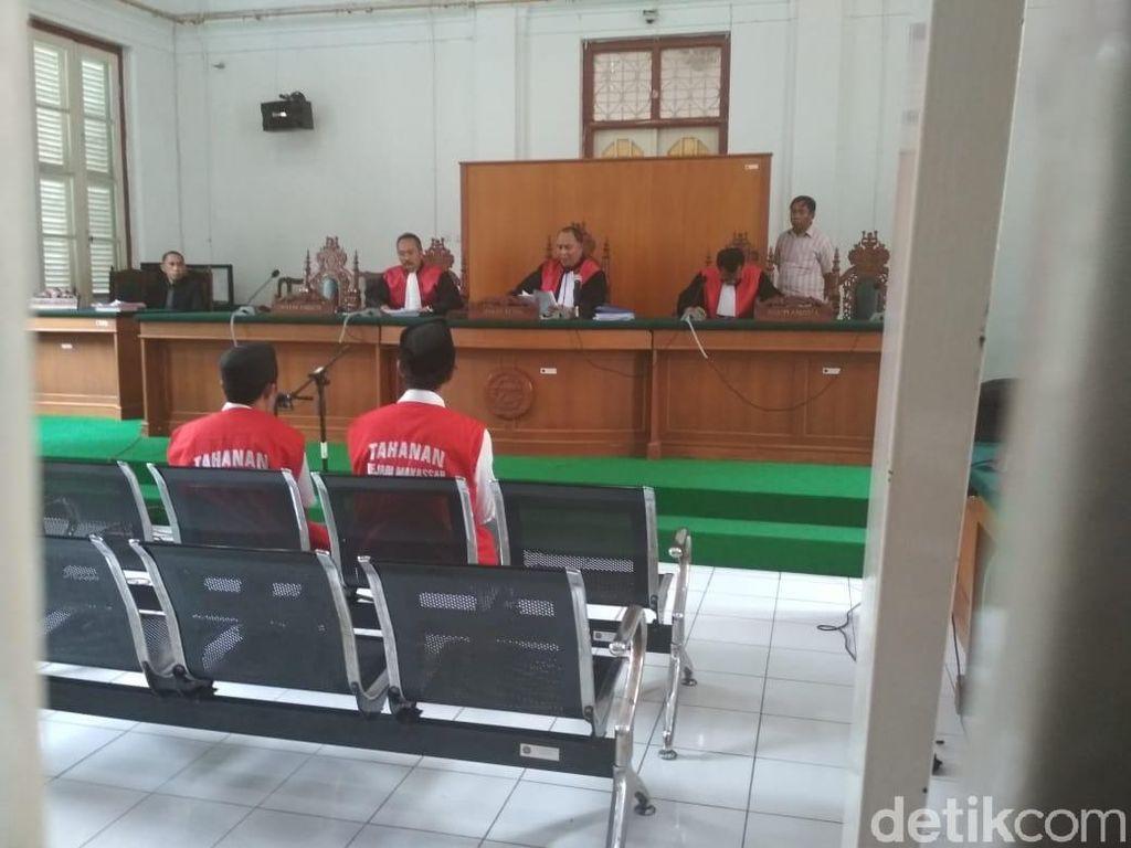 Begal Potong Tangan Divonis 18 Tahun Bui, Hakim: Terdakwa Sadis