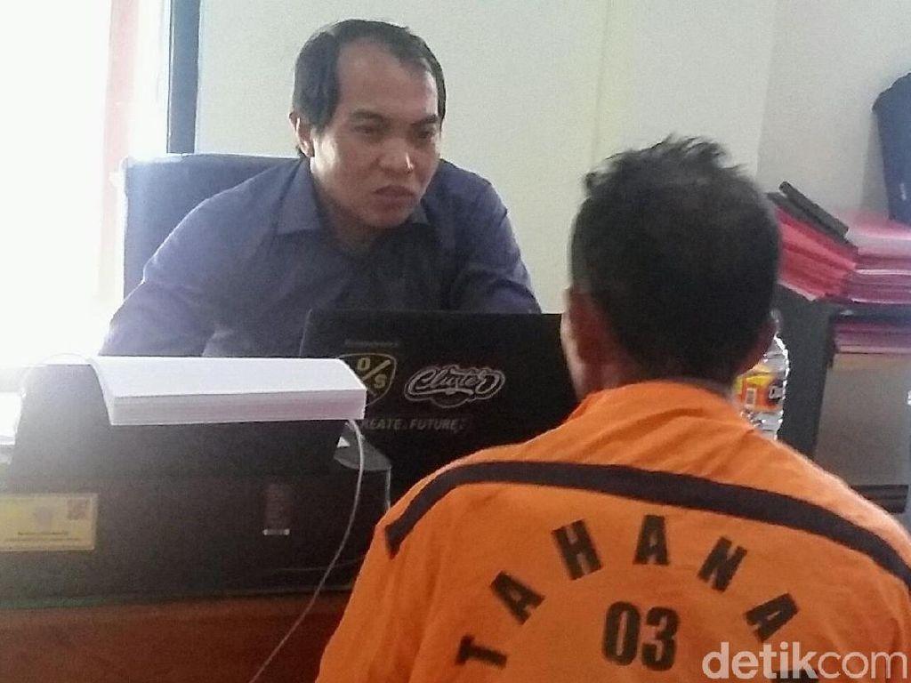 Berdalih Minta Pijit, Pria di Bondowoso Perkosa Anak di Bawah Umur
