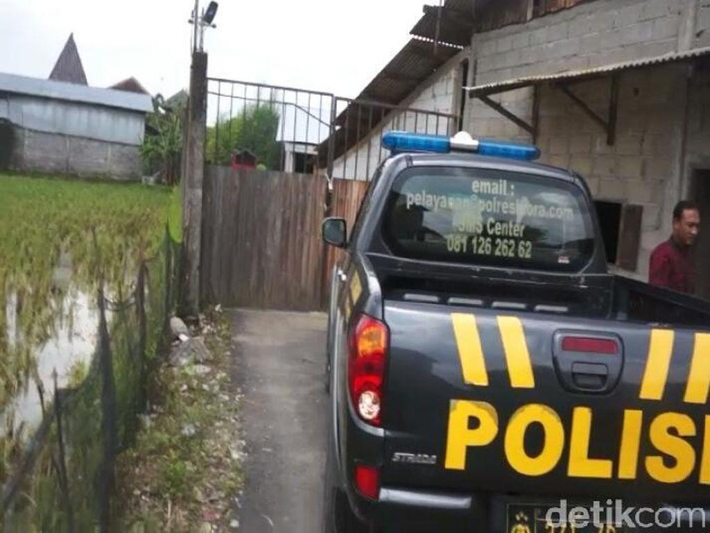 Blokir Rumah yang Ditinggali Ketua Nasdem, Ketua Gerindra Blora Buka Suara