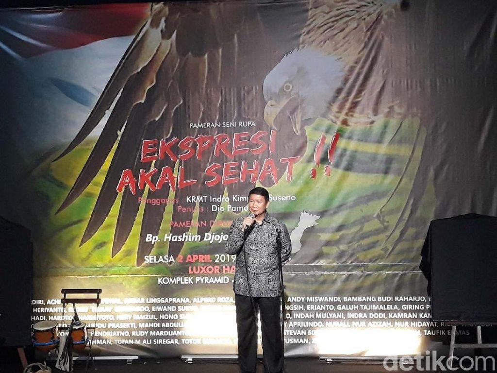 Hashim Prihatin UGM Kehabisan Guru Besar Sastra Jawa