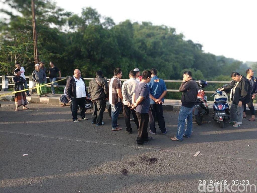 7 Pelaku Pembunuhan Pria di Malang Diamankan