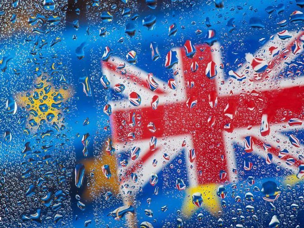 Inggris-Uni Eropa Akhirnya Capai Kesepakatan Dagang Brexit
