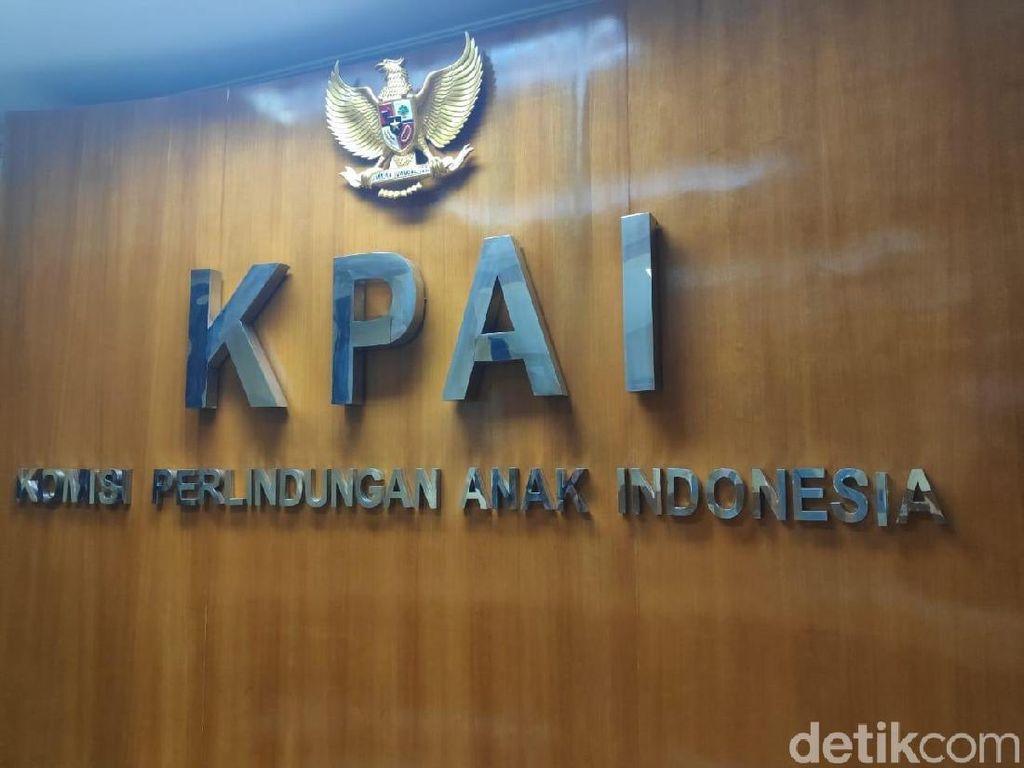 PN Cibinong Vonis Bebas Pemerkosa 2 Anak, KPAI Surati MA