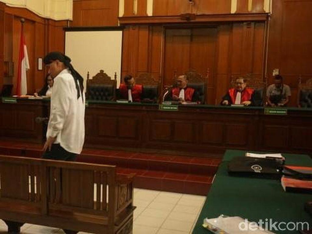 Keyakinan Kuasa Hukum Ahmad Dhani Kliennya Divonis Bebas