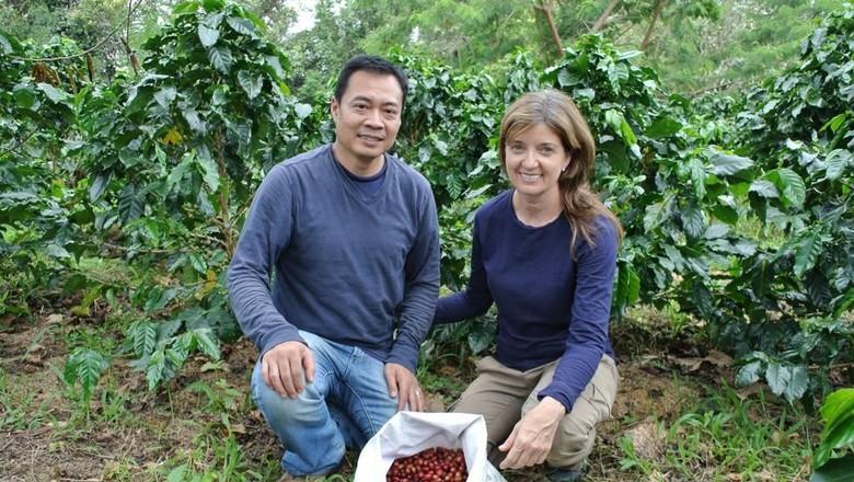 Lisa & Leos Organic Coffee/ Foto: Dok Kemenpar