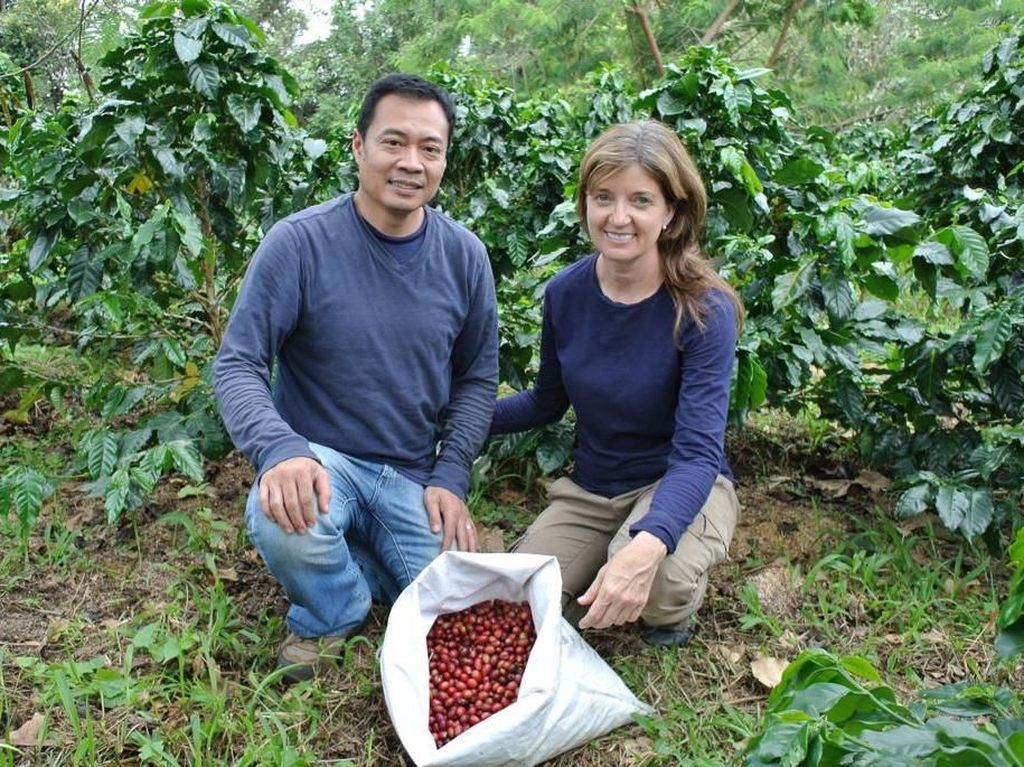 Atraksi Toba Coffee Show Siap Ramaikan Peluncuran The Kaldera